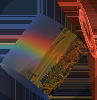 RainbowCan