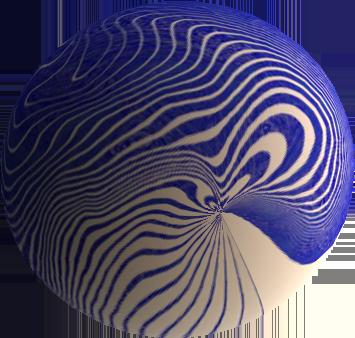 SwirlyBall